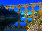 Tour  2 - Follow the Roman's aqueduct