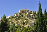 Tour 3 - Luberon and its colors